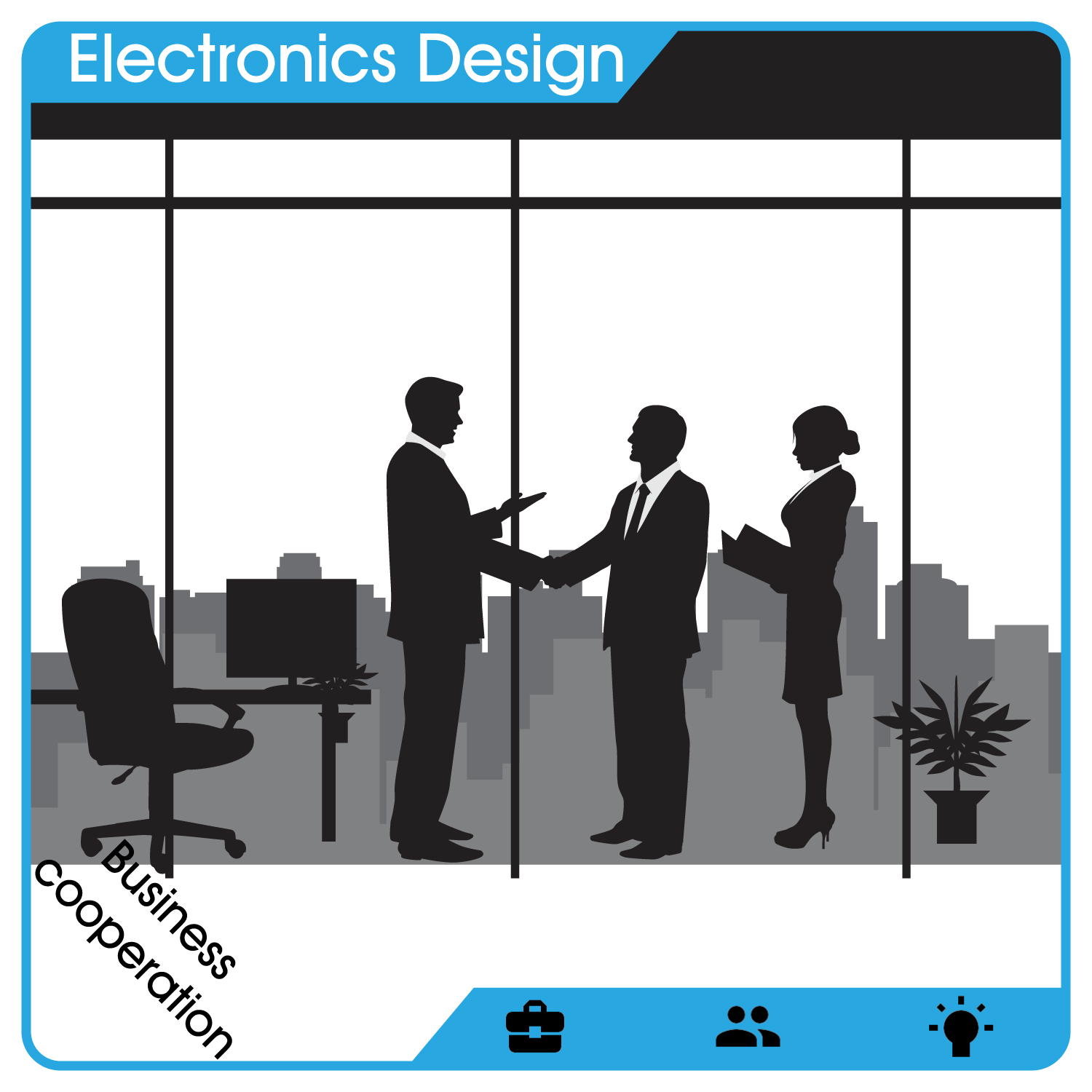 3G / 4G wireless custom electronic design