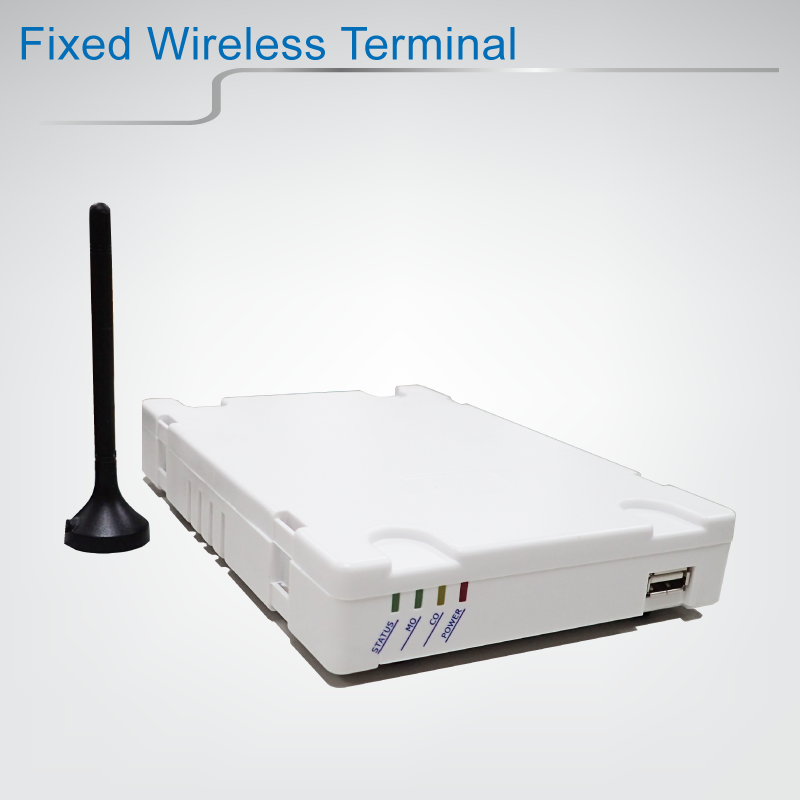4G VoLTE Fixed Wireless Terminal - High quality 4G VoLTE Fixed