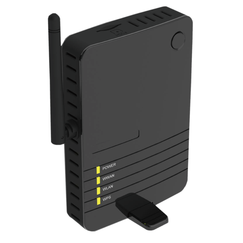 GSM / 3G Modem ve Router