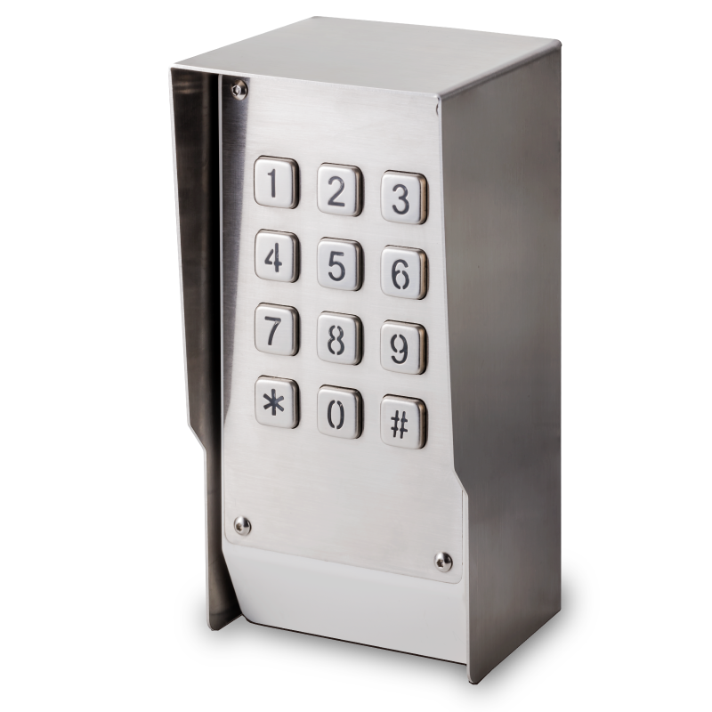 GSM / 3G Access Control