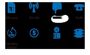 Biểu tượng 3G-FWT