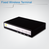 3G Fixed Wireless Terminal- 4 Ports