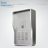 3G Digital GSM intercom system(Multi-Resident )