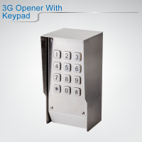 3G Access Control with Keypad