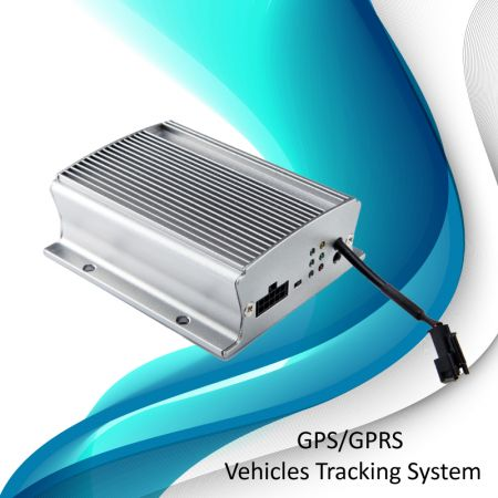 GPS/GPRS Vehicles Tracking System - N-1280. GPS/GPRS Vehicles Tracking System N-1280