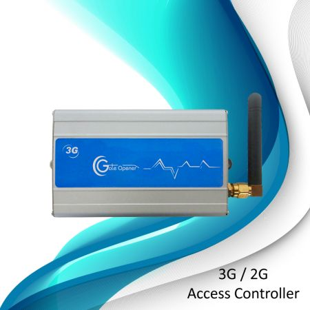 3G GSM Access Control - SS1206B-03. 3G gate opener