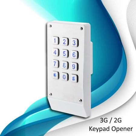 3G Digital GSM Access Control