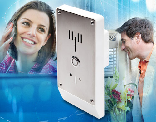 3G Video Intercom